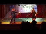 Птица – молодость моя Евгений Махаев и Вероника Кожухова Е.Махаев Любовь-Капкан