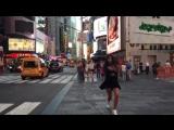 fun in New York)))