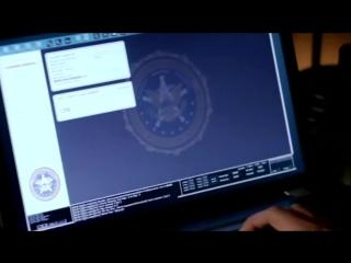 Грейсленд/Graceland (2013 - ...) ТВ-ролик (сезон 1, эпизод 3)