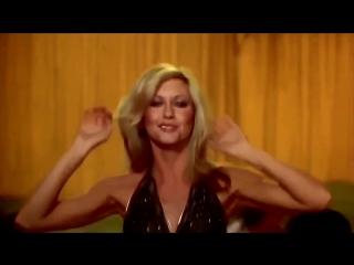 Olivia Newton-John E.L.O. - Xanadu(1980) [1080р]