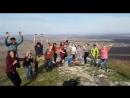 поход на гору Юрактау