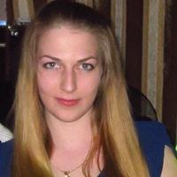 Анкета Ирина Румянцева