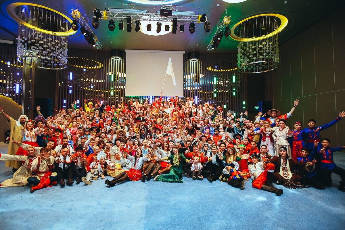 Афиша Хабаровск Закрытый выездной уикенд БМ Хабаровск на Хехцире