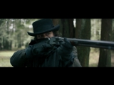 Дилижанс: История Техасского Джека (2016) Трейлер