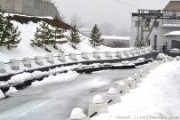 20 марта 2012 -  Сызранская ГЭС