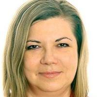 Анкета Оксана Николаева