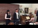 Титулярный советник - А. С. Даргомыжский