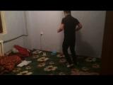 Абу Бандит танец шафл (Нетипичная махачкала)