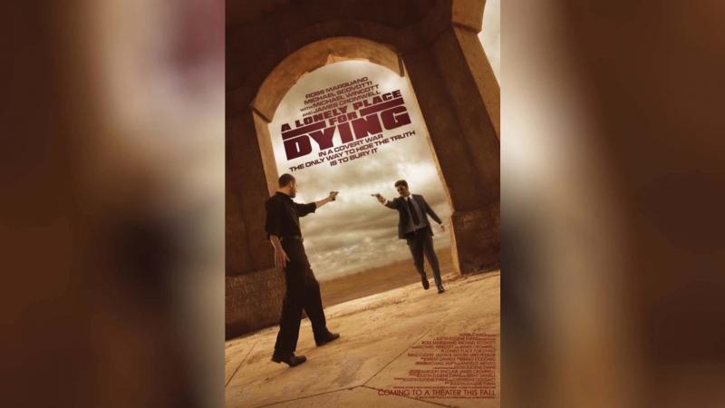 Одинокое место для смерти (2009) | A Lonely Place for Dying