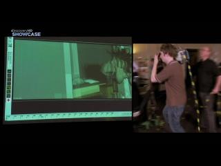 Наука на службе Кино: Сцены погони: трехмерная магия | Discovery Science HD 1080