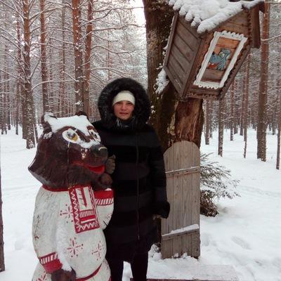 Алина Скорнякова
