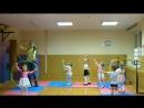 ECARTE - Хореография и ритмика для детей от 3-4 лет