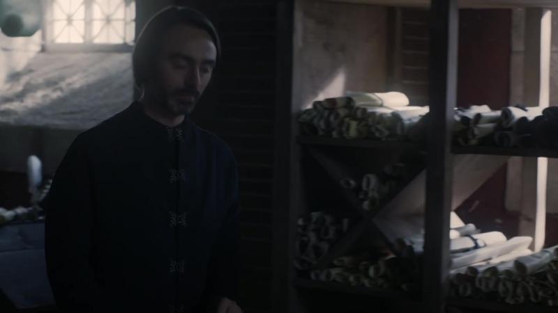 Последнее королевство 2 сезон 5 серия | ColdFilm HD