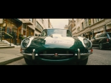 Kingsman Золотое кольцо  Red-band трейлер