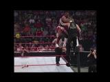 [Crossface] Jeff Hardy vs. Shelton Benjamin: Raw 25.09.2006