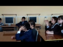 Артур Кәбиров һәм Айгиз Баймөхәмәтов менән осрашыу