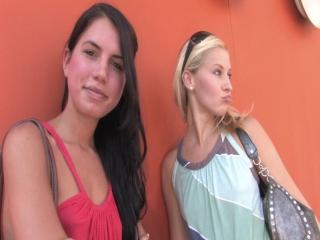 1. Freeflow Orgasms - Michaela (Micah Moore) & Lena Nicole FTV