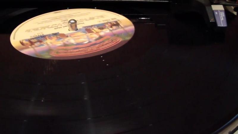 Kiss - Parasite (1974) vinyl