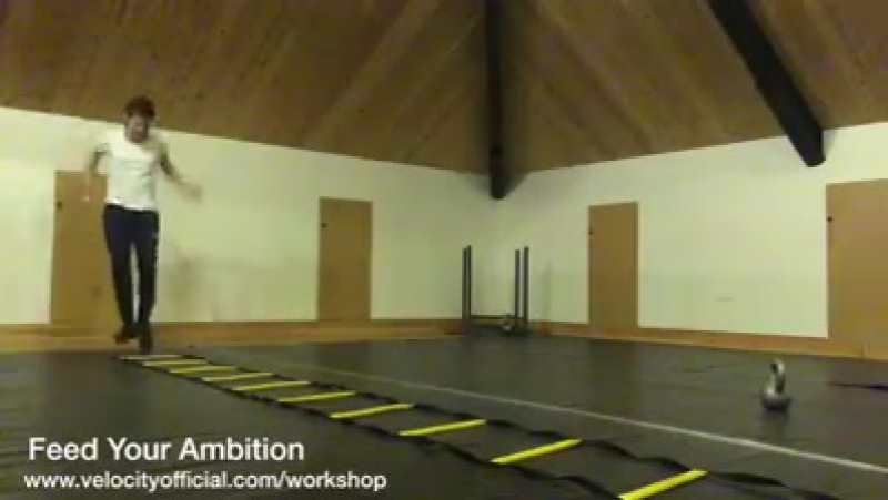 David Geaney James Devine The Irish Dance Coach