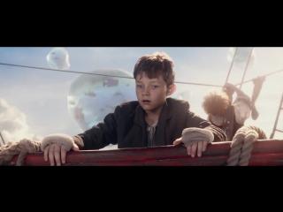 Пэн Путешествие в Нетландию (2015) HD 720