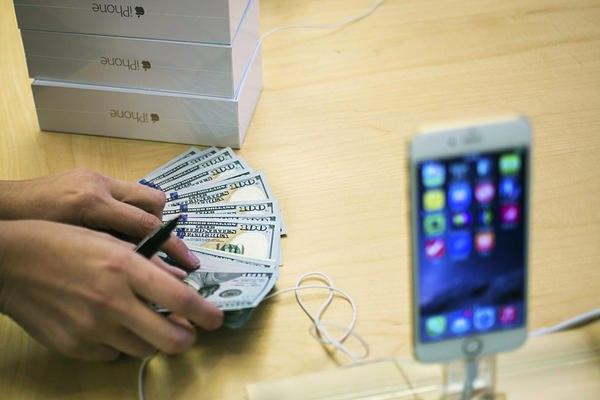 Вкакой стране невыгодно приобретать iPhone 6