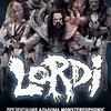 Lordi | 15.10.2017 | Москва