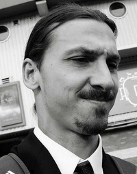 Ibrahimović Zlatan