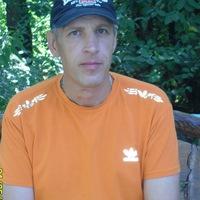 Анкета Павел Лазицкий