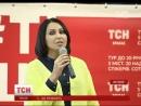 Ті, що вражають_ Наталія Мосійчук провела мотивуючу лекцію в стінах рідного ВНЗ у Житомирі