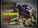 Роберто Николози(Италия) - Чёрная суббота, или Три лица страха (1963)