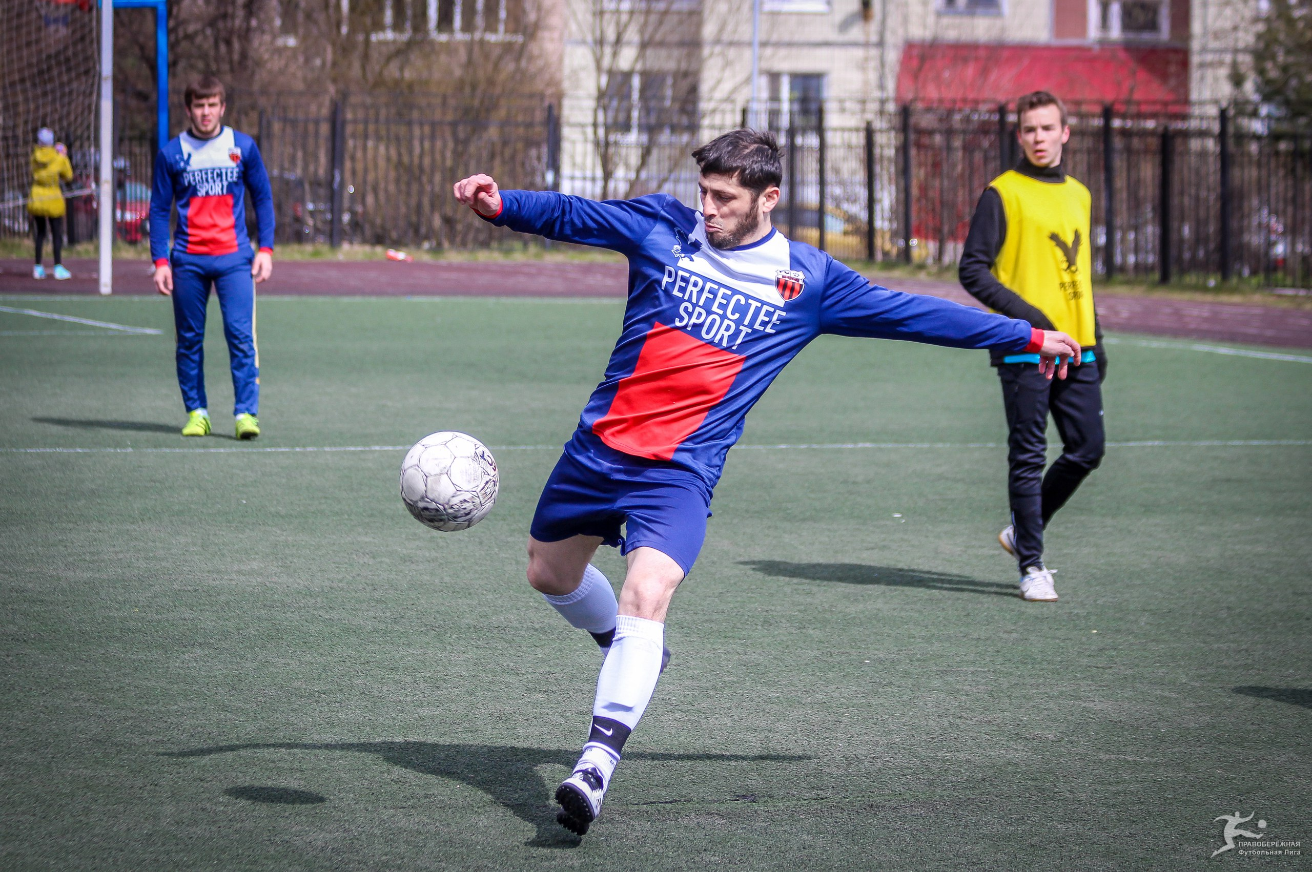 Башир Магомедшафиев в кубковом матче