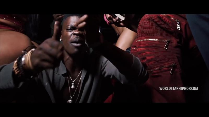 Alcy - Always Had Money (Feat. Lajan Slim Robb Banks)