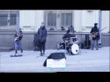 Cover band-New Town  (Сюткин Валерий-Семь тысяч над землёй)