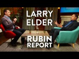 Larry Elder and Dave Rubin Conservatives, Black Lives Matter, Racism (Full Interview)