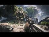 Titanfall 2 - Геймплей одиночного режима от jackfrags