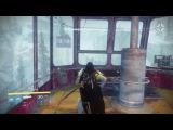Ещё 8 минут нового геймплея грядущего аддона для Destiny