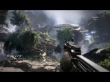 Titanfall 2 -геймплей кампании (Eurogamer)
