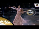 Nyle Peta's Foxtrot Dancing with the Stars