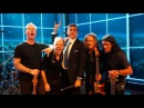 Metallica Week on The Late Late Show with Craig Ferguson (2014)