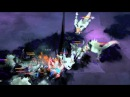 Jackdaw 최강의군단 캐릭터 컬럼 갈가마귀 플레이 영상