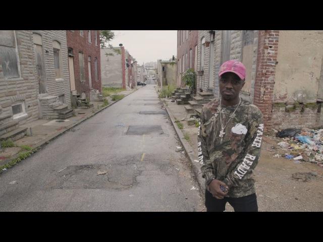 Sound of My City Baltimore with Tate Kobang