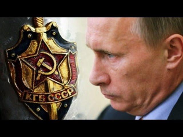 Почему Путин не исполняет присягу офицера СССР