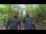 Водопад Джур-джур Генеральское
