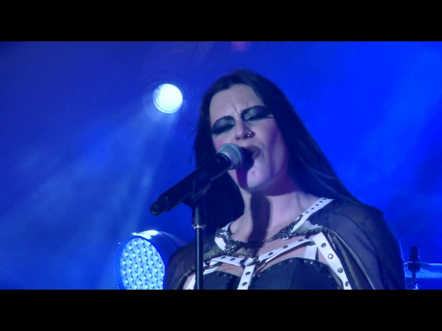 Nightwish - Ghost Love Score Live at Tampere