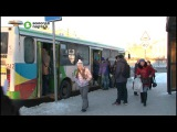 Единое расписание движения общественного транспорта будет сформировано в Вологде