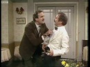 I Know Nothing! Fawlty Towers BBC