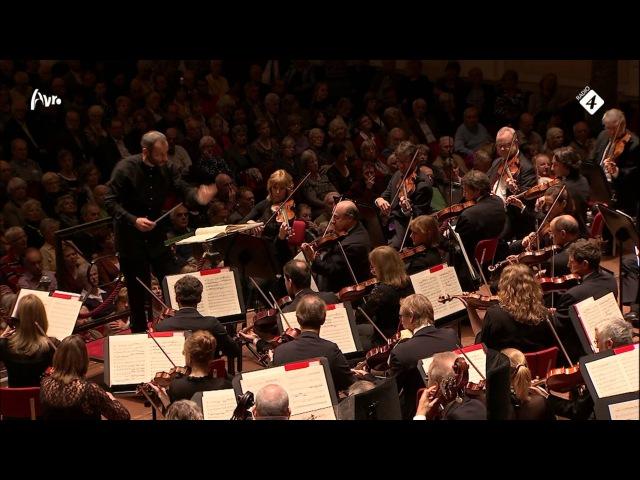 Beethoven Symfonie No. 4, op. 60 - Live Concert - HD