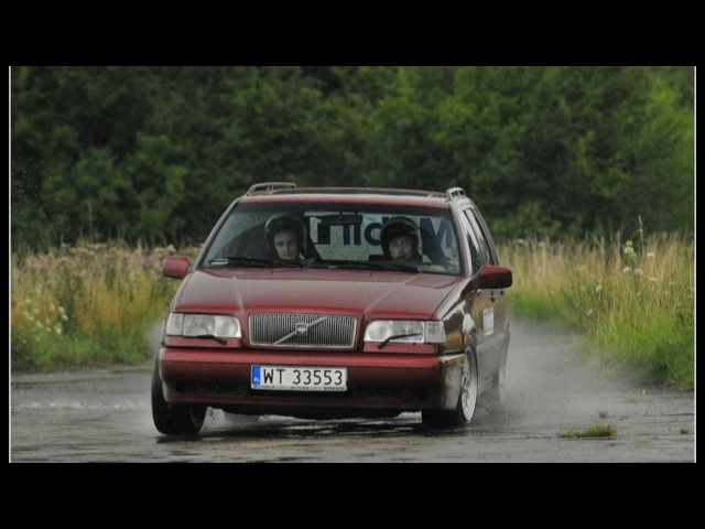 Volvo 850 T5 CA CUP 2011