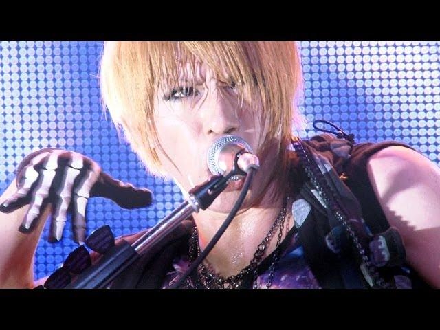 ゴールデンボンバー「元カレ殺ス」Live at 横浜アリーナ 2012/6/18【GOLDEN BOMBER】