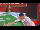 Посмотрите это видео на Rutube «Демис Карибидис и Тимур Батрутдинов - Валера и прогноз погоды»